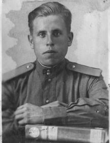 Наумов Александр Никанорович