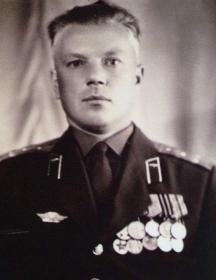 Жогин Михаил Яковлевич
