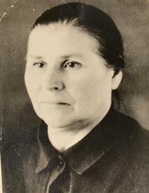 Щербакова Нина Семеновна