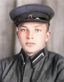 Дмитриев Иван Михайлович