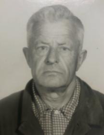 Беляков Дмитрий Иванович