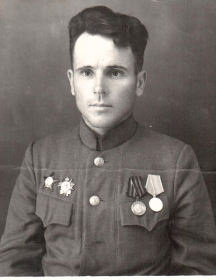 Уваров Георгий Павлович