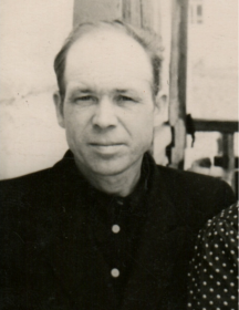 Селиванов Алексей Ефимович