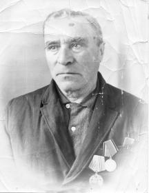 Колчин Василий Фёдорович