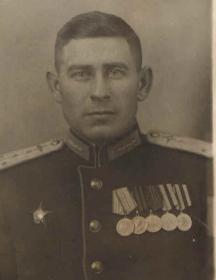 Самохин Петр Михайлович