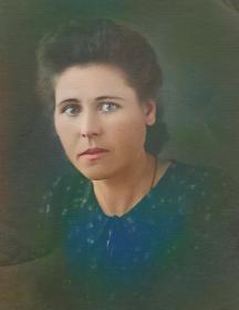 Гребенщикова(Сытинская) Ксения Федоровна