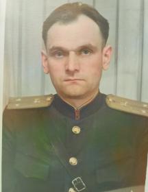 Гаков Александр Никитович