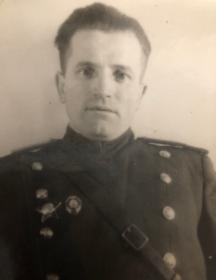 Рузанов Гриигорий Степанович