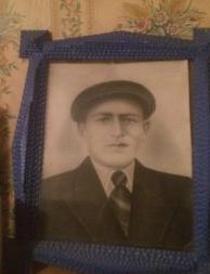 Никитин Трофим Ильич