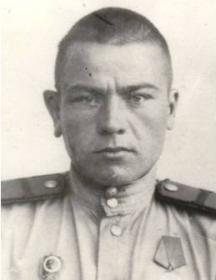 Бартев Василий Степанович