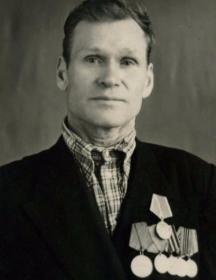 Жданов Петр Исаевич