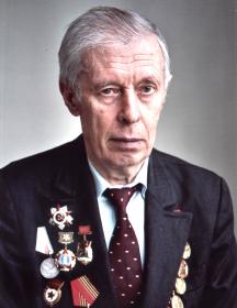 Баранов Евгений Адамович