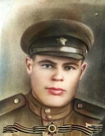 Чуваков Абрам Васильевич