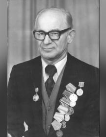 Сафронов Георгий Григорьевич