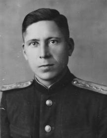 Уфимцев Павел Николаевич