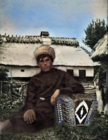 Холод Андрей Михайлович