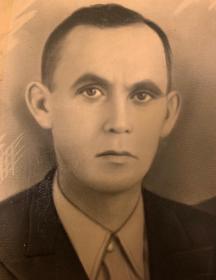 Гафуров Хасан Ахмедович
