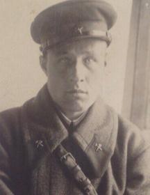 Матанцев Николай Михайлович