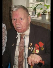 Азаров Виктор Михайлович