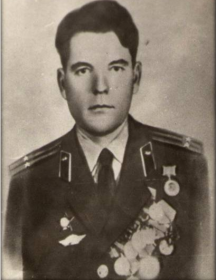 Мальцев Василий Иванович