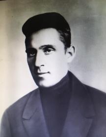 Засимов Константин Григорьевич