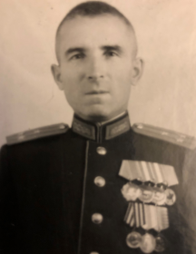Солдатов Андрей Прокофьевич