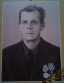 Шмонин Александр Иванович
