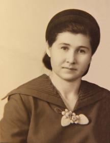 Смирнова Вера Борисовна