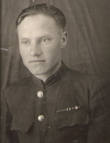 Иньков Иван Григорьевич