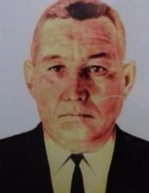 Иманалиев Утебале Иманалиевич