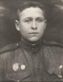 Козлов Павел Михайлович