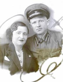 Новолыкины Наталья И Федор