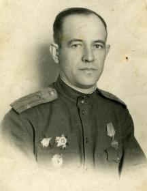 Тарасов Борис Иванович