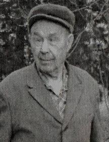Козлов Яков Михайлович