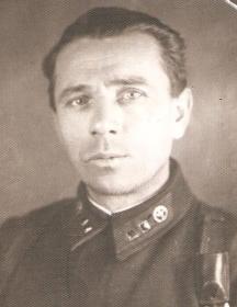 Цареградский Михаил Ефимович