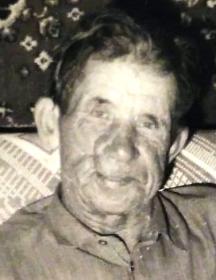 Громов Степан Михайлович