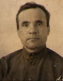 Кириллов Василий Дагилович