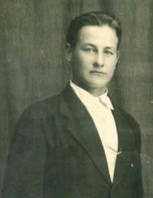 Цверов Михаил Петрович