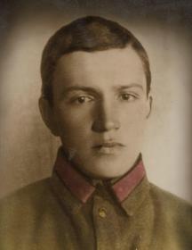 Булакин Илья Васильевич