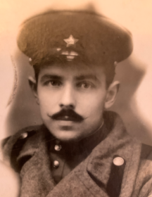 Матвеев Алексей Степанович