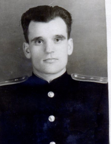 Козырь Иван Степанович