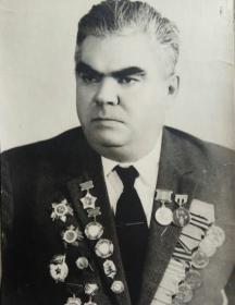 Купцов Александр Степанович