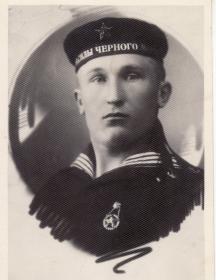 Горбовой Владимир Алексеевич