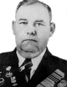 Курьятов Виктор Константинович