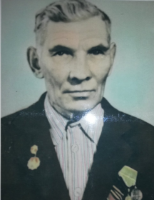 Гуляев Василий Ефимович