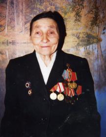 Демина Анна Александровна