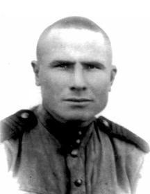 Харлов Федор Евдокимович
