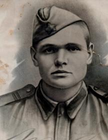 Салихов Николай Александрович