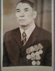 Калмыков Михаил Сергеевич