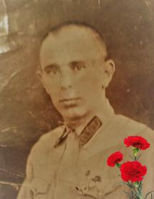 Легкоступов Устильян Егорович